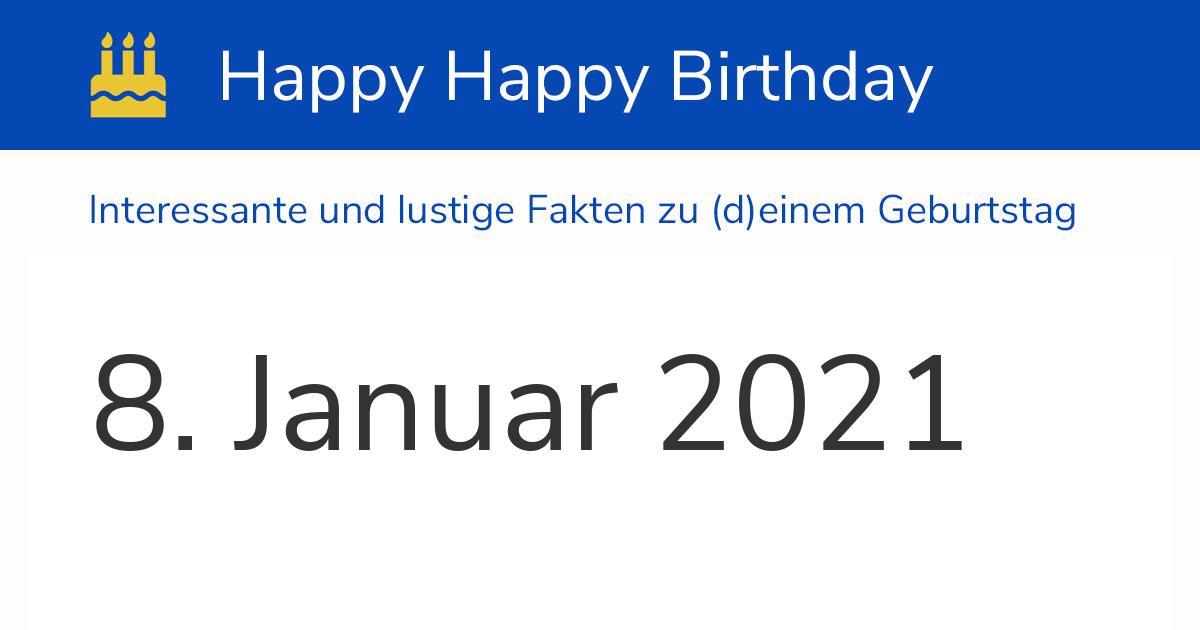 Ausbildung Januar 2021